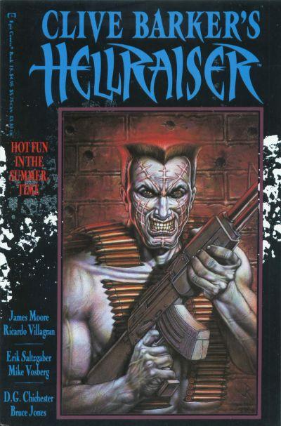 Hellraiser Vol 1 15
