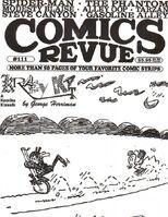 Comics Revue Vol 2 111