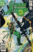 Green Arrow Vol 1 4