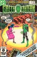 Green Lantern Vol 2 180