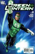 Green Lantern Vol 4 2