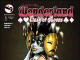 Grimm Fairy Tales Presents Wonderland: Clash of Queens Vol 1 5