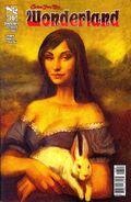 Grimm Fairy Tales Presents Wonderland Vol 1 16-B