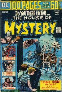 House of Mystery Vol 1 225