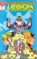 Legion of Super-Heroes Vol 3 27