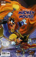 Mickey Mouse Vol 1 297-B