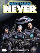 Nathan Never Vol 1 203
