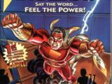 Power of Shazam Vol 1 1