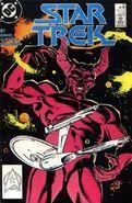Star Trek (DC) Vol 1 52