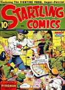 Startling Comics Vol 1 24
