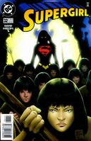 Supergirl Vol 4 32