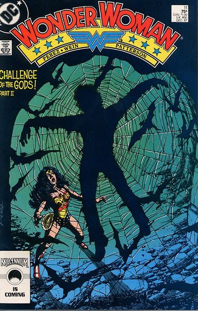 Wonder Woman Vol 2 11