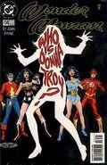 Wonder Woman Vol 2 134