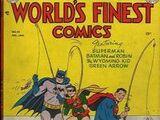 World's Finest Vol 1 43