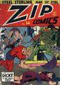 Zip Comics Vol 1 14