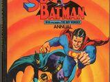 Superman/Batman with Robin the Boy Wonder Annual Vol 1 4