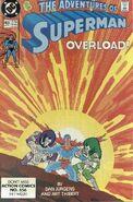 Adventures of Superman Vol 1 469