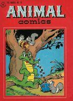 Animal Comics Vol 1 19