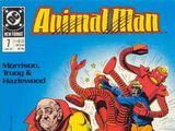 Animal Man Vol 1 7