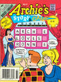 Archie's Story & Game Digest Magazine Vol 1 27