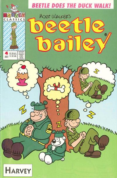Beetle Bailey Vol 2 4
