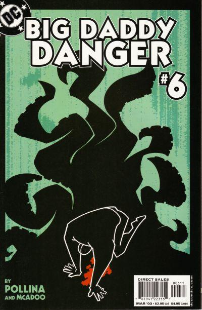 Big Daddy Danger Vol 1 6