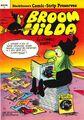 Broom Hilda Vol 1 1