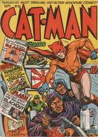 Cat-Man Comics Vol 1 13