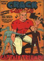 Crack Comics Vol 1 28