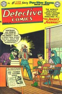 Detective Comics Vol 1 193
