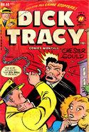 Dick Tracy Vol 1 46