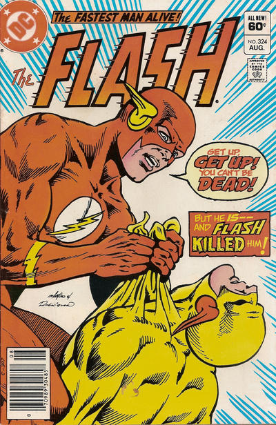 Flash Vol 1 324