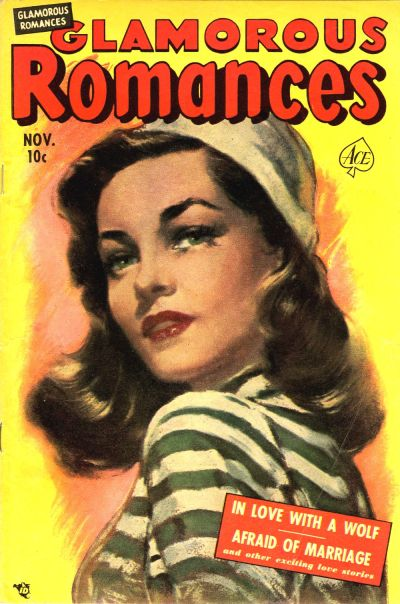 Glamorous Romances Vol 1 55