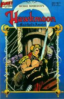 Hawkmoon Mad God's Amulet Vol 1 2