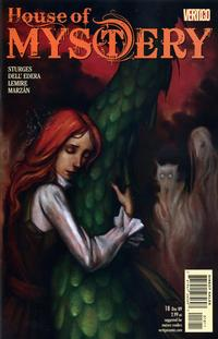 House of Mystery Vol 2 18