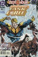 Justice League Task Force Vol 1 16