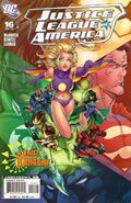 Justice League of America Vol 2 16