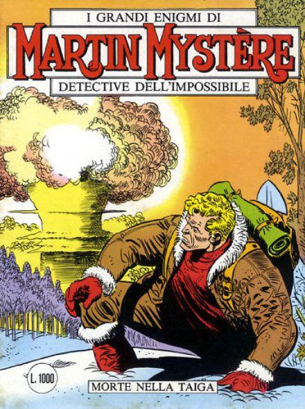 Martin Mystère Vol 1 23