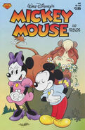 Mickey Mouse Vol 1 288