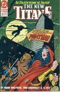 New Titans Vol 1 74