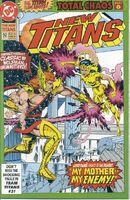 New Titans Vol 1 92