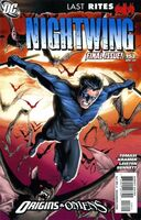 Nightwing Vol 2 153