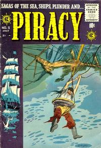 Piracy Vol 1 5