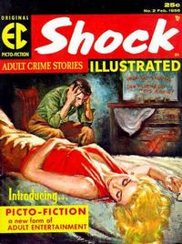 Shock Illustrated Vol 1 2
