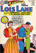 Superman's Girlfriend, Lois Lane Vol 1 31