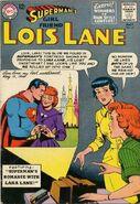 Superman's Girlfriend, Lois Lane Vol 1 41