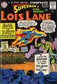 Superman's Girlfriend, Lois Lane Vol 1 62