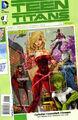 Teen Titans Vol 5 1