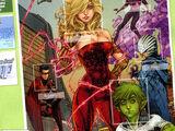 Teen Titans Vol 5