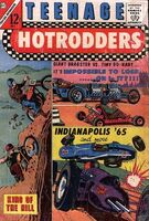 Teenage Hotrodders Vol 1 13